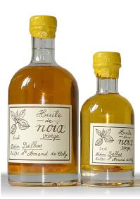 huile de noix tarif